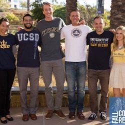 UC San Diego Alumni at Cymer