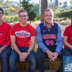 UofA Alumni at Cymer