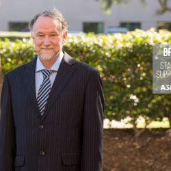 Brian Shuck | Cymer/ASML Staff Technical Support Engineer