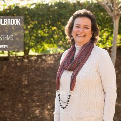 Phyllis Holbrook | Cymer/ASML Financial Systems Manager