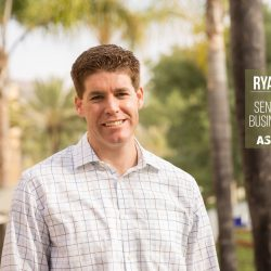 Ryan McGuire | Business Analyst, Project M Foundation Founder