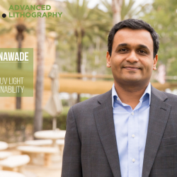 Dineshe Kanawade | DUV Product Development Director