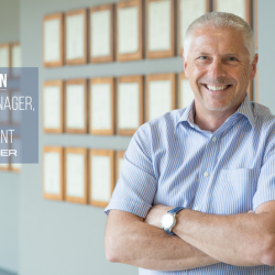 Mark Warn | Cymer/ASML Senior Business Manager for Account Management
