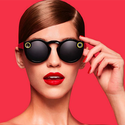 Snapchat, Snapchat Spectacles, video-recording, video glasses